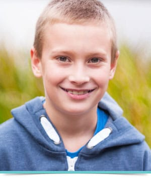 Retainers Boy Smile Crow Canyon Orthodontics San Ramon CA