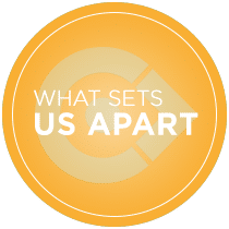 What Sets Us Apart hover button Crow Canyon Orthodontics San Ramon CA