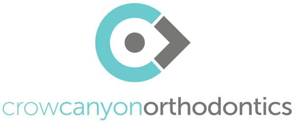 Logo Crow Canyon Orthodontics San Ramon CA